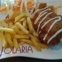 Photo taken at Solaria by Cyta R. on 4/14/2013