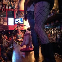 Photo taken at Coyote Ugly Saloon - Oklahoma City by MissyMiss on 8/9/2014