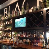 Photo taken at Blackbird Gastropub by Quinton G. on 10/19/2013
