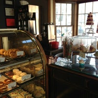 Photo taken at Le Dolce Vita Patisserie by Carolyn H. on 1/19/2013