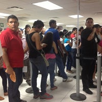 Photo taken at Grupo Financiero Banorte by David C. on 8/30/2014