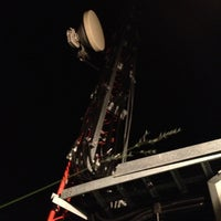 Photo taken at Radio Estacion Chepica Entel by Juan Manuel A. on 12/11/2012