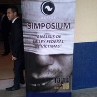 Photo taken at Centro Universitario Enrique Diaz De León (UNEDL) by Carlos G. on 3/15/2013