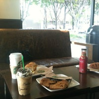 Photo taken at Starbucks by MaI R. on 6/27/2013
