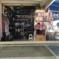 Photo taken at La Fayuca by Martin alejandro R. on 9/11/2013