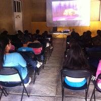 Photo taken at Salon La Mansion by Juan José R. on 8/23/2014