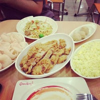 Photo taken at Chowking by Jep T. on 6/17/2013
