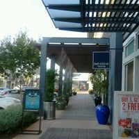 Photo taken at SanTan Village Mall by George I. on 10/2/2012