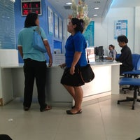 Photo taken at Krung Thai Bank by Assadaporn B. on 2/28/2013