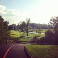 Photo taken at Crystal springs quarry golf course by Lars V. on 9/21/2012
