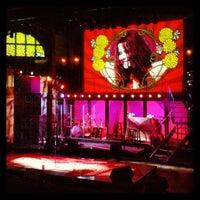 Photo taken at ZaCH Topfer Theatre by Michelle B. on 7/10/2013