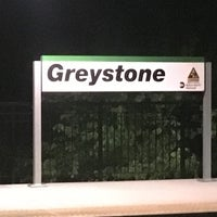 Photo taken at Metro North - Greystone Train Station by J P. on 5/15/2017