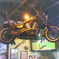Photo taken at Quaker Steak & Lube Pohatcong by Cody P. on 4/25/2015
