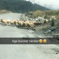 Photo taken at Mehmet Akif ERSOY Anadolu İmam Hatip Lisesi by Hakan Ş. on 6/19/2016