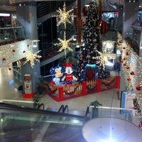 Foto scattata a Centro Commerciale La Romanina da Stefano il 12/29/2014