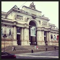 Foto scattata a Palazzo delle Esposizioni da Stefano il 5/10/2013
