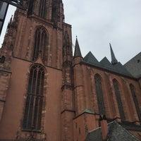 Das Foto wurde bei Liebfrauenkirche von EG B. am 4/3/2016 aufgenommen