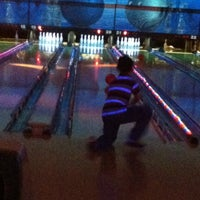 Photo taken at Country Club Lanes by Mylyn (. on 4/20/2013