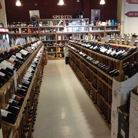 Photo taken at K&L Wine Merchants by Michelle H. on 7/21/2013