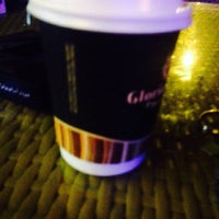 Photo taken at Gloria Jean's by Arwah H. on 10/26/2014