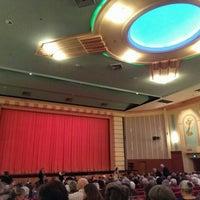 Photo taken at Napier Municipal Theatre by Aidan C. on 6/11/2016