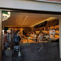 Photo taken at Farini Venezia by Aidan C. on 10/2/2017