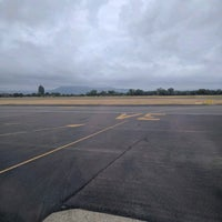 Photo taken at Rotorua International Airport (ROT) by Aidan C. on 1/20/2017