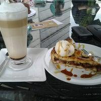 Photo taken at Wispo Café by Behnam B. on 5/4/2013