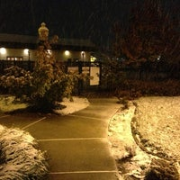 Photo taken at Days Inn Bridgewater Conference Center Somerville Area by Gregory G. on 11/7/2012