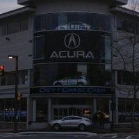 Photo prise au Chevy Chase Acura par Gregory G. le1/7/2013