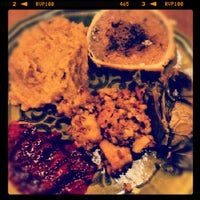 Photo taken at Thanksgiving 2012 by Elanie Mae on 11/23/2012