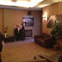"""Снимок сделан в Restoran """"Ем Сам"""" пользователем Dmitriy S. 3/3/2013"""