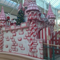 Photo taken at The Spindles & Town Square Shopping Centre by Neil C. on 12/1/2012
