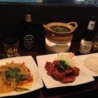 8/2/2013にKoji K.がBlue Papaya Thailand 恵比寿店で撮った写真