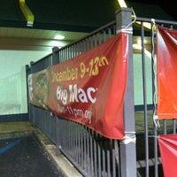 Photo taken at McDonald's by Jennifer J. on 12/13/2013