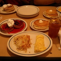 Photo taken at IHOP by Khalid S. on 6/19/2013