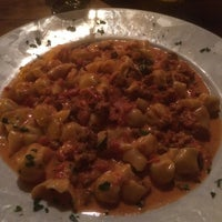 Photo taken at La Nonna Pizzeria Trattoria Paninoteca by Thomas H. on 3/21/2014
