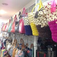 Photo taken at Vienca shoes & Bags by Ozan emrah Ö. on 7/14/2015