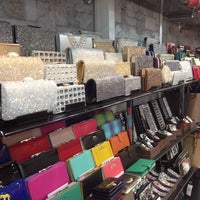 Photo taken at Vienca shoes & Bags by Ozan emrah Ö. on 1/23/2015