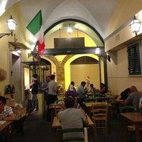 Foto scattata a Osteria Vecchio Vicolo da san s. il 8/31/2013