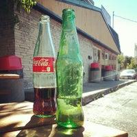 Photo taken at Hintonburger by Joshua W. on 9/16/2012