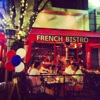 Photo taken at Meet in Paris by Hannah on 7/15/2013