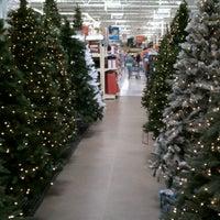 Photo taken at Walmart Supercenter by Tom L. on 9/26/2012