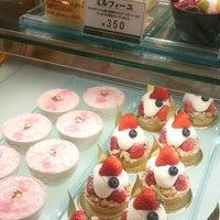 Photo taken at 森三 中山店 by XXAR on 3/20/2014