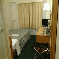 Photo taken at HOTEL AZ 宮崎佐土原店 by XXAR on 12/19/2016