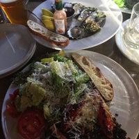 Photo taken at Cafe Reyes by Vera U. on 6/18/2017