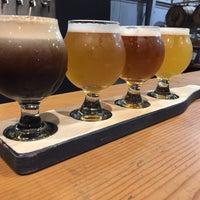 Photo taken at Barebottle Brewing Company by Vera U. on 7/25/2017