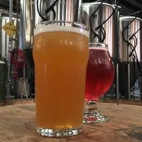 Photo taken at Barebottle Brewing Company by Vera U. on 7/13/2017