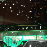 Photo taken at АЗС BP & Wild Bean Café by 💓💓💓Princess💓💓💓 on 12/25/2012