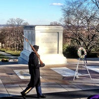 Photo taken at Changing of the Guard by Kane C. on 1/22/2013